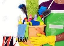 شركة تنظيف بالرياض متكاملة مع عرض الاسبوع السابع ع التوالي من النقاء لايت لخدمات