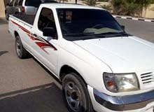 Nissan Datsun car is available for sale, the car is in Used condition