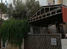 Al Bayader neighborhood Amman city - 236 sqm apartment for rent