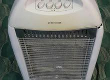Electric Heater Geepas