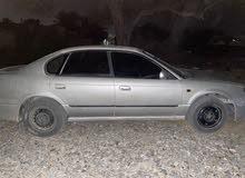 سياره سوبار ليجاسي مكنسله ومفككه قطع غيار