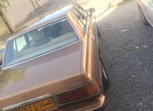 Gold Toyota Crown 1980 for sale