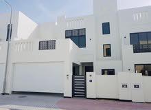 للإيجار فيلا جديدة بديار المحرق For Rent new Villa in Diyar