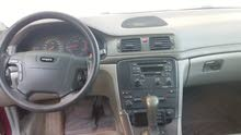 Automatic Maroon Volvo 2005 for sale