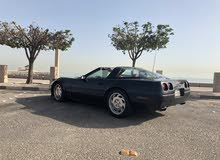 +200,000 km Chevrolet Corvette 1995 for sale
