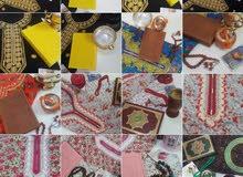 سلال رمضان للام والاهل