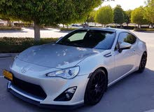 Toyota Scion 2013 For sale - Silver color