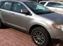 Available for sale! 120,000 - 129,999 km mileage Ford Edge 2008