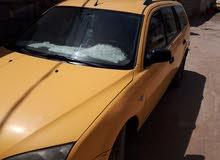 For sale 2007 Orange Mondeo