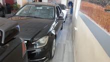 Mercedes Benz C 200 car for sale 2014 in Amman city