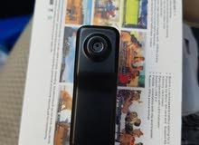 كاميرات  المراقبة حجم صغير