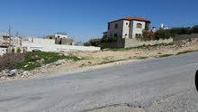 ارض سكنية على شارعين بمنطقة البنيات للبيع