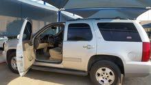 Chevrolet Tahoe car for sale 2012 in Jeddah city