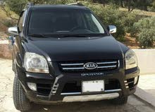 Used 2008 Sportage for sale
