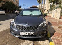 Kia Cerato 2014 - Used