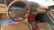 لكسز 430 2003
