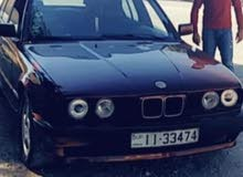 BMW 520 1990 For Sale