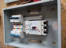 صيانة كهربائية وتركيبات للمنازل والفلل (جدة)