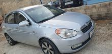 Used condition Hyundai Verna 2008 with  km mileage