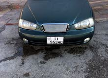 2002 Used Elantra with Automatic transmission is available for sale