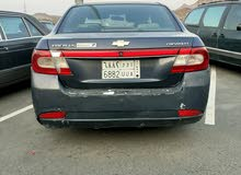 Automatic Chevrolet 2008 for sale - Used - Mecca city