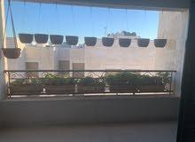 شقه طابق اخير للبيع في جبل عمان
