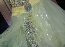 فستان بنات للعمر الحاير