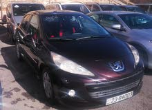 Peugeot 207 made in 2012 for sale