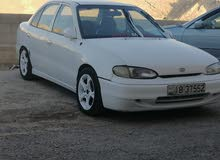 Accent 1996 for Sale