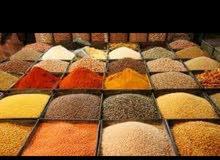 بهارات وتوابل للمطاعم والبيت في الاسماعيليه