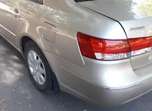 Hyundai Sonata 2009 For sale - Beige color