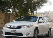 Toyota Camry car for sale 2012 in Amman city