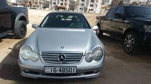 Mercedes Benz C 200 2002 - Used