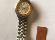 ساعة يد رجالي EBEL