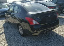 For sale Used Versa - Automatic