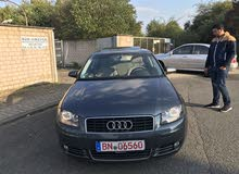 Audi A3 made in 2005 for sale