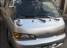 باص هونداي 2002 لمتد للبيع