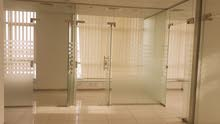 Office Space for lease in Motorcity. Fitted