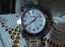 ساعة وينجر سويسري اصلي جديدة للبيع Wenger