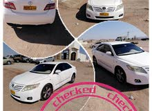 Toyota Camry car for sale 2010 in Ja'alan Bani Bu Ali city