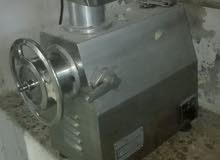 ماكينة لحمة