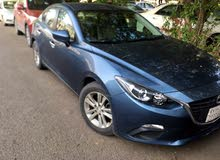 Used condition Mazda 3 2016 with 30,000 - 39,999 km mileage