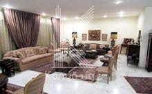 Villa for rent with 5 rooms - Amman city Abdoun