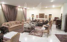 Abdoun neighborhood Amman city - 650 sqm house for rent