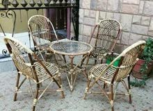 Khartoum – A Outdoor and Gardens Furniture that's condition is New