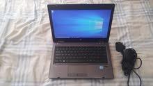 """HP probook6470p – 14.4"""" - Core i5 520M"""