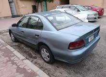سياره سياره مشتبوشي جانت موديل 2000 كل شي فيها شغل نظيفه جديد لا تحتاج اي شي