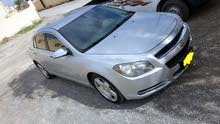 +200,000 km Chevrolet Malibu 2012 for sale