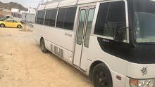 باص مستبيشي 34 راكب موديل 210
