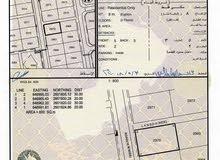 سكنية في مرتفعات العامرات 8/1 تبعد 16 د من بوشر